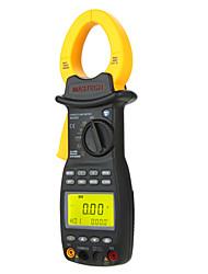 mastech - ms2205 - Токоизмерительные зажимы - Цифровой дисплей -