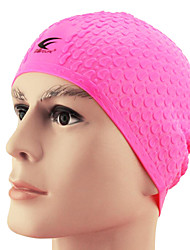 Cap Diving Hoods Unisex For Swimming / Diving Waterproof White / Red / Pink / Gray / Black / Blue Free Size