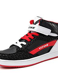 BOY - Sneakers alla moda - Comoda - Finta pelle / Microfibra