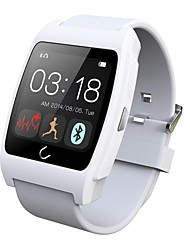 UX Smart Watch Bracelet d'Activité Moniteur d'Activité iOS Windows Phone Mac os Android Microsoft Windows iPhoneCalories brulées
