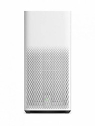 xiaomi purificateur d'air 2 purification purificateurs PM2,5 formaldehyde haze 2 cadr 330m3 / h appareils de commande à distance