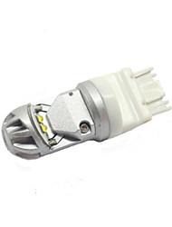 europäische Automodelle 12v 3157 40w Cree Auto-LED-Signallampe Auto Bremse LED-Lampe sichern Licht einschalten