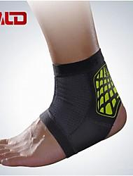 Knöchelbandage Sport unterstützenEinfaches An- und Ausziehen / Wasserdicht / Videokompression / Schwingungsdämpfung / Handwäsche /