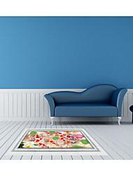 Animals / Still Life / Landscape Wall Stickers Plane Wall Stickers,PVC 60*90CM