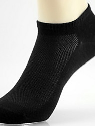 Low Cut Socks Men's6 Pairs for
