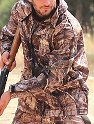 Wearable,Breathable Terylene Clothing Sets for Hunting/Outdoors/Fishing