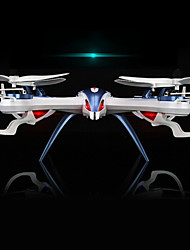 Yi Zhan X6 Drone with 5.0MP Camera 4CH Big RC Quadcopter Headless Mode One Key Return with LED Light