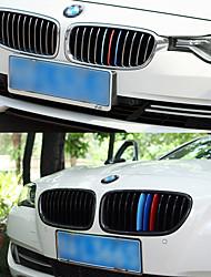 2016 модные цвета BMW три декоративные наклейки