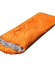 Спальный мешок Прямоугольный Односпальный комплект (Ш 150 x Д 200 см) 15 Пористый хлопок 210X75