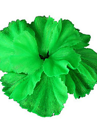 Green Fake Sea Plant Ornament for Aquarium