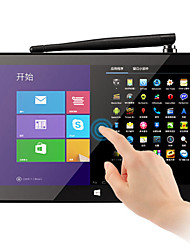 PIPO X8 7 pulgadas 5GHz Android 4.4 / Windows 8.1 Tableta ( Quad Core 1280*800 2GB + 32GB N/C )