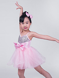 MiDee Children Dance Dancewear Children Girls Ballet Dance Dresses