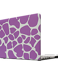 "Fashion PC Material Water Stick Flat Shell Full Body Case for Macbook Air 11"" Pro 13""/15"""