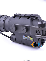 Bering 5X 50 mm Monocular BAK4 Night Vision Military >20m Central Focusing Fully Multi-coated Hunting /Infrared