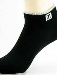 Low Cut Socks Men's12 Pairs for