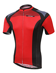 XINTOWN Mountain Bike Sportwear Pro Team Cycling Jerseys Short Sleeve Bicycle Jersey