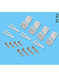 General Cessna Skyartec CEN-015 Parts Accessories RC Quadcopters / RC Airplanes / RC Helicopters Silver