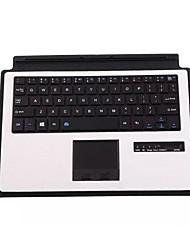 """WS-328 Bluetooth 3.0 клавиатура с тачпадом для майкрософт поверхности 3 10.8 """"(ассорти цветов)"""