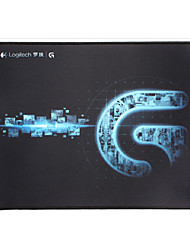 340 * 280 milímetros Logitech topo do jogo mouse pads ponta bloqueio mouses de computador laptop pc mousepad cf dota2 lol mat