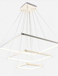 70W Pendelleuchten ,  Zeitgenössisch Andere Feature for LED MetallWohnzimmer / Schlafzimmer / Esszimmer / Studierzimmer/Büro /