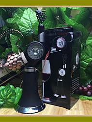 Windmühle schnell Dekanter Wein Magie Dekanter Wein Weinausgießer Set