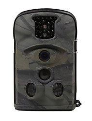 Suitable for More Environment Scouting Animals Hd wide angle 120° Hunting Camera and Wifi SD Card is Available