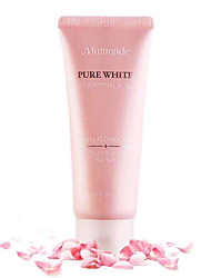 Очищающее средство для лица влажный Молоко Очищение Лицо Korea Mamonde