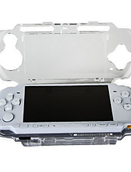 Protector Clear Crystal Travel Carry Hard Cover Case Shell for Sony PSP 2000 3000