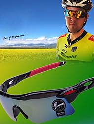 Cycling Glasses Outdoor Sport Mountain Bike MTB Bicycle Glasses Motorcycle Sunglasses Eyewear