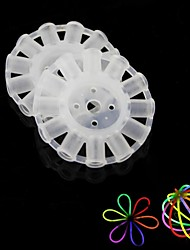 Glowstick Lantern The Ball Link Parts 4PCS
