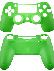 Case for PS4 Controller (Yellow/Blue/Green)