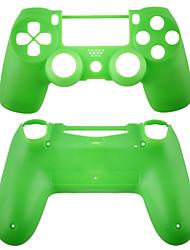 Fall für PS4-Steuerung (gelb / blau / grün)