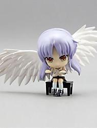 Autres Autres 6.5CM Figures Anime Action Jouets modèle Doll Toy