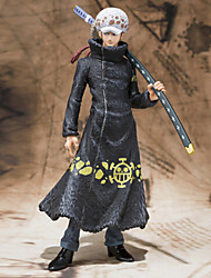 One Piece Roronoa Zoro 18CM Anime Action Figures Model Toys Doll Toy