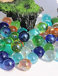 Aquarium Decoration Rocks Glass
