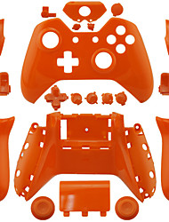 Controller Fall Shell für xbox ein (orange / blau / pink)