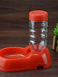 Portable Pet Automatic Water Bottle
