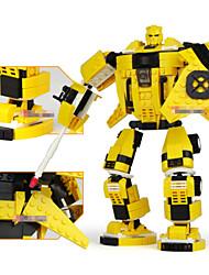 Action Toy Figures Models Building Toy For Kids Plastic Scale Models Plover Warriors  Tank Children's Enlightenment