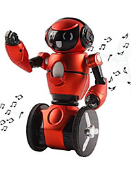 Toys For Boys Robot WLTOYS F1 Intelligent Red Radio Control