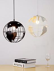 Max 60W Lámparas Colgantes ,  Esfera Otros Característica for Mini Estilo MetalSala de estar / Dormitorio / Comedor / Cocina / Habitación