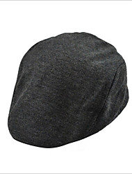 2016 Korea Pure Cotton Fashion Beret