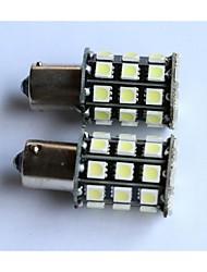 1156/1157 / t20 / t25 5050-36smd Autoheckbremslicht Blinker Rückfahrscheinwerfer Seitenmarkierungsleuchte, weiß, blau, rot, gelb