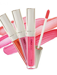 Only-You Colorful Sexy Long Lasting Lip Gloss