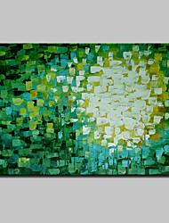 tamanho mini pintados à mão pintura a óleo abstrata moderna sobre tela um painel pronto para pendurar 20x25cm