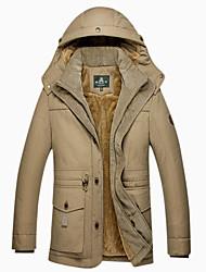 Warm Fleece Topcoats for Hunting/Fishing/Outdoors