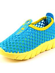 BOY-Sneakers alla moda / Mocassini-Comoda-Tulle