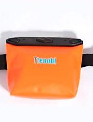 pvc extérieur boîte ou un sac à sec matériel pour iphone / samsung en natation / plongée
