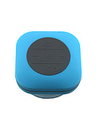 mini altoparlante portatile bluetooth ultra impermeabile IPX 4 stereo wireless per iPhone 6 Samsung s6