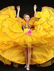 Costumes-Déguisements de princesse / Déguisements thème film & TV-Féminin-Halloween / Noël / Carnaval / Nouvel an-Robe
