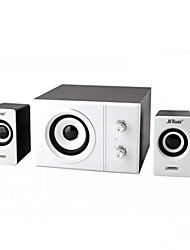 jituo 2.1 subwoofer jt2980 hifi multimedia speaker